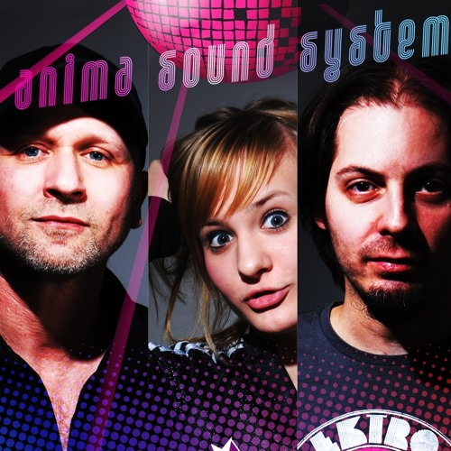 Anima Sound System's avatar