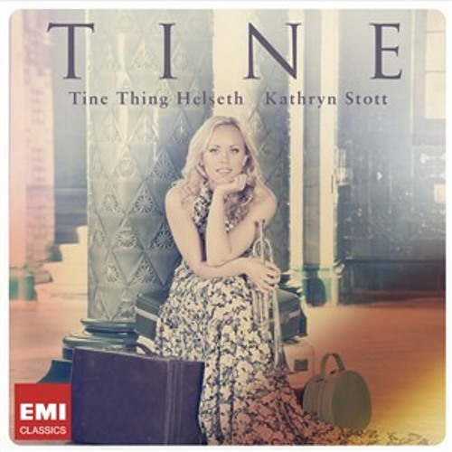 Tine Thing Helseth Album's avatar