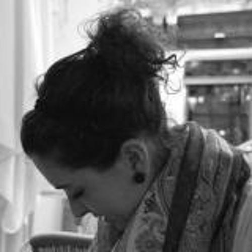 Silvia Melocotón Pecci's avatar