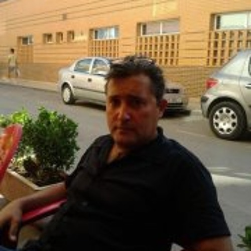 Jose María De Rodríguez's avatar