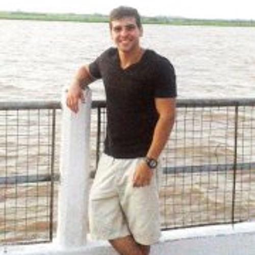 Amyr Chicharo Chacar's avatar