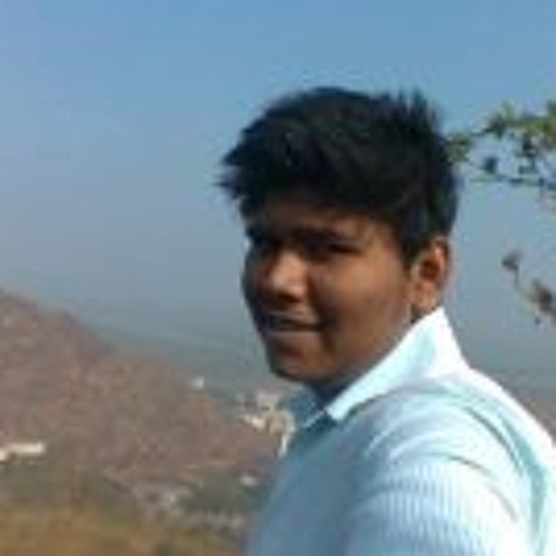 Anshul Rathod's avatar