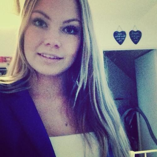 Suzanne Brouwer's avatar