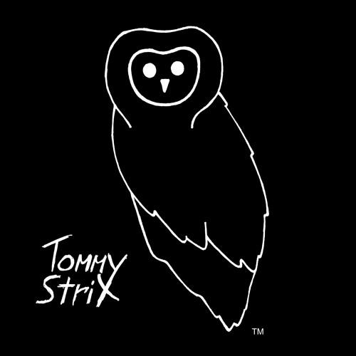 Tommy Strix's avatar