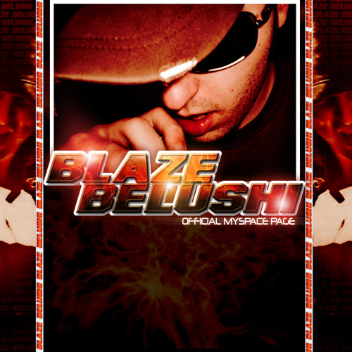 Blaze Belushi's avatar