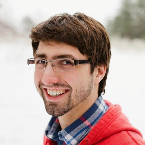 Alex Shedron's avatar