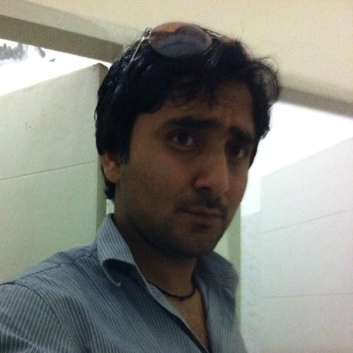 khawar aziz's avatar