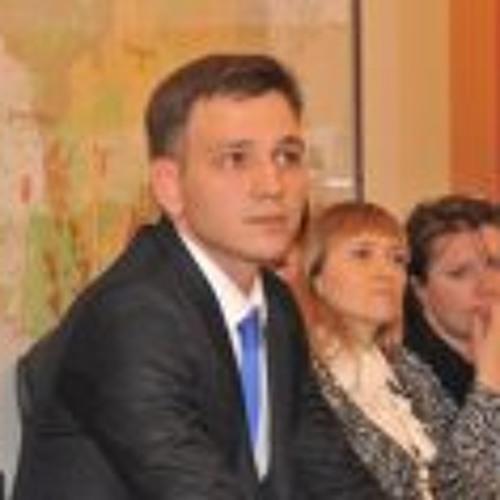 Eldar Shavaliev's avatar