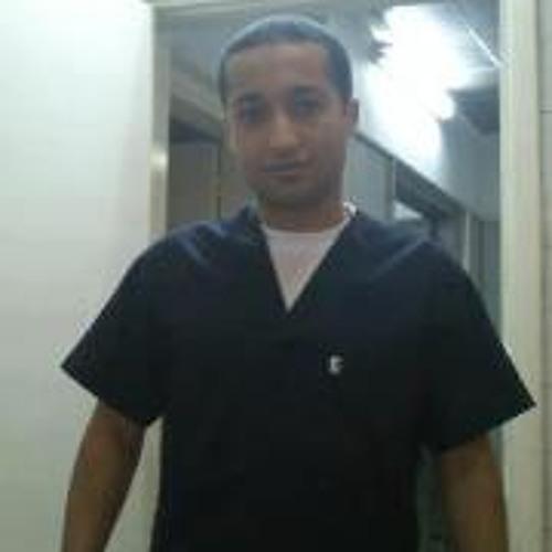 Amir Adel Mansy's avatar