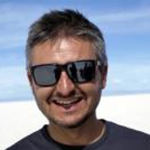 Xisco Ortiz's avatar