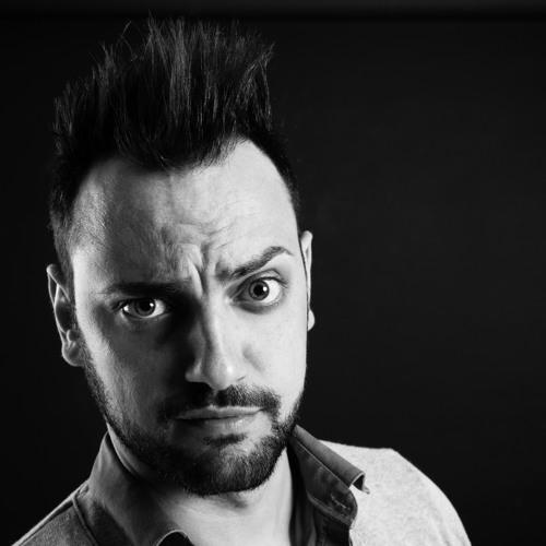 J.Garcia Dj's avatar