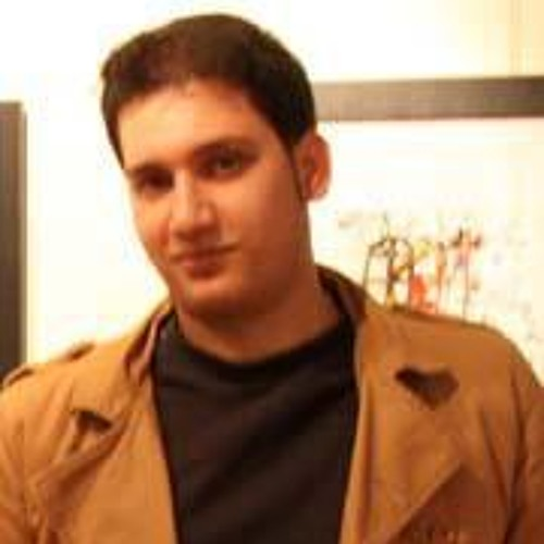 Hamed Davoudpour's avatar