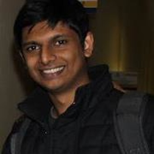 Deepak Babyy's avatar