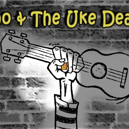Jono & The Uke Dealers's avatar