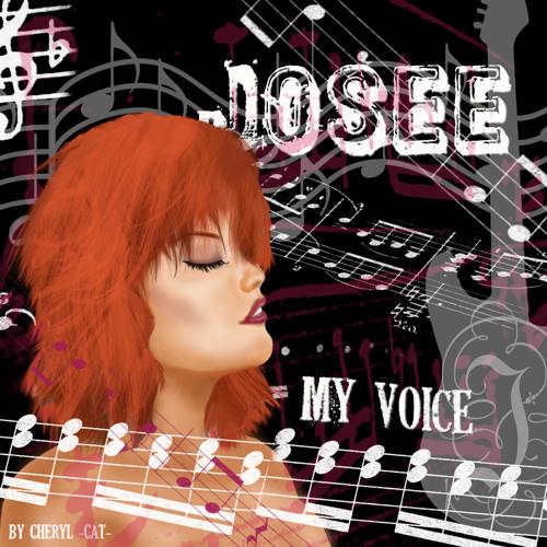 Josee Evita's avatar