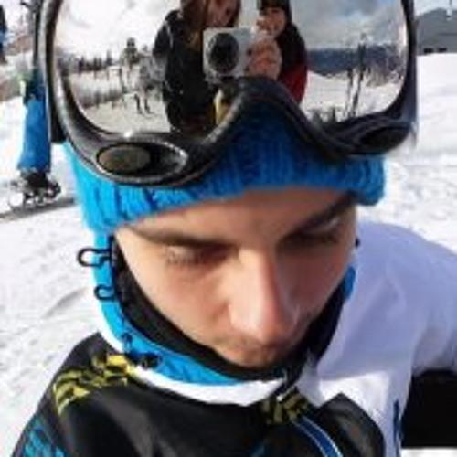 Mat Vanis's avatar