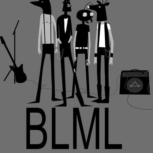 BLML (aka Blackmail)'s avatar