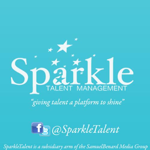 SparkleTalent's avatar