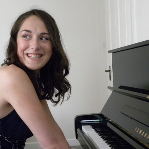 Hannah Fitz's avatar