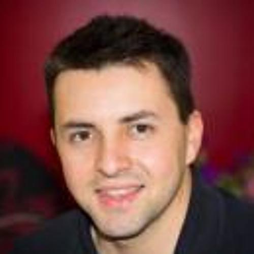 Diandrei Becom Fontoura's avatar