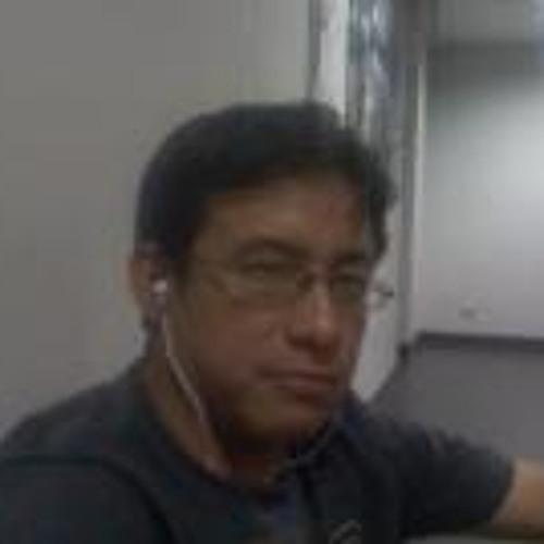 Alberto Huamán's avatar