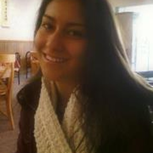 Maria D-Gomez's avatar