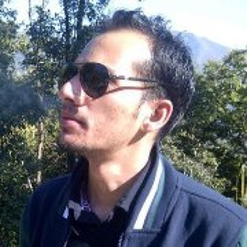Aneesh Ahmed's avatar