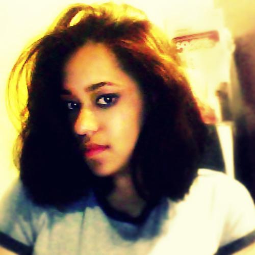 Maudre Luna Bergamin's avatar
