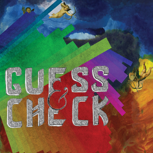 Guess & Check's avatar