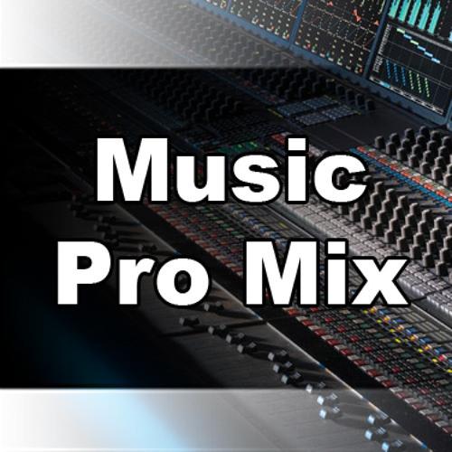 Music Pro Mix's avatar