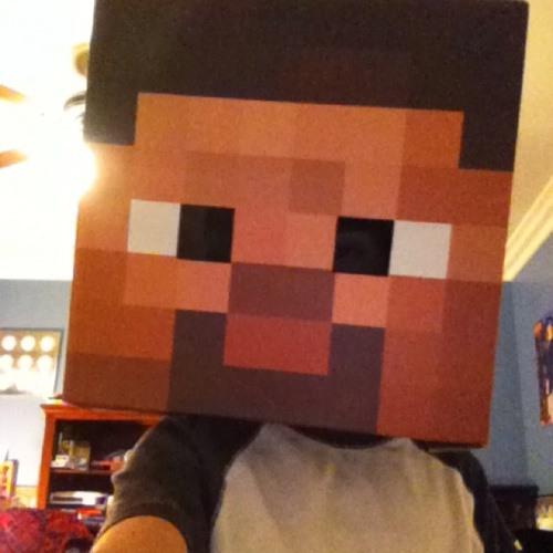 xMusicMachinex's avatar