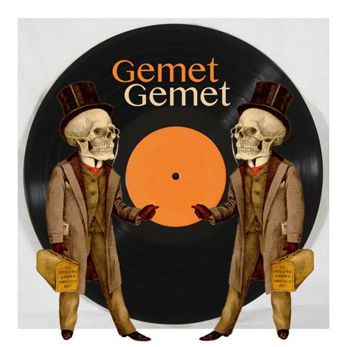 Gemet Gemet's avatar
