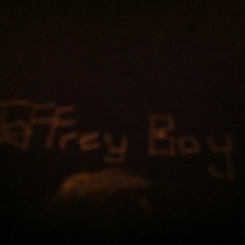 Jeffreeboy's avatar