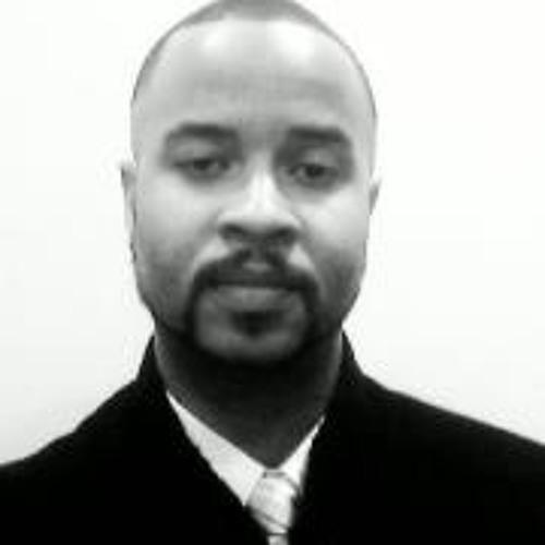 Justin Mckinley Reid's avatar