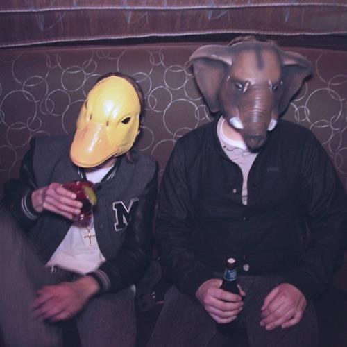 ANIMAL PARTY's avatar