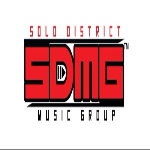 SoloDistrict's avatar