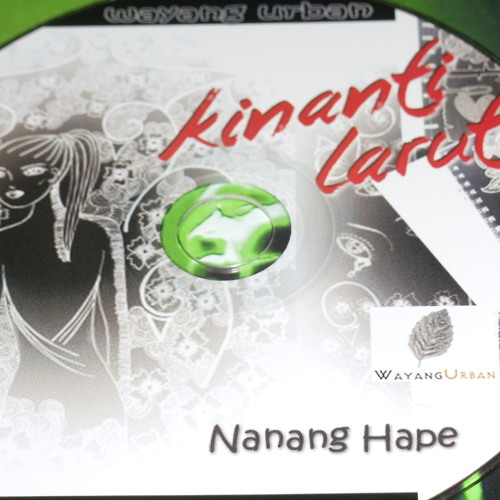 KEDUWUNG - Wayang Urban - Nanang Hape/Yosan Wahyu/Charles Henry/Hariseno/Bintang Indrianto