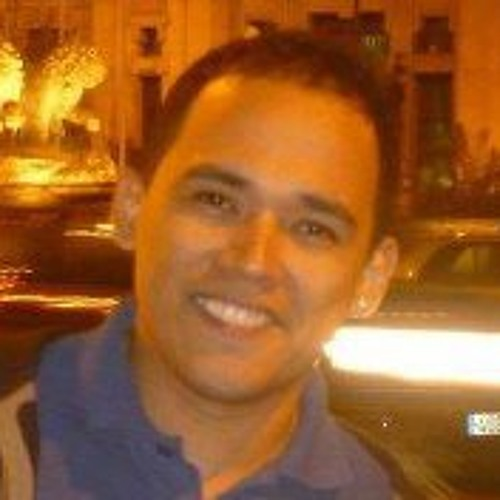 David Mendieta González's avatar