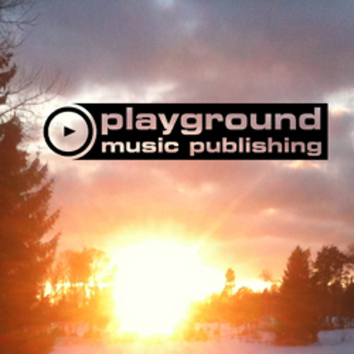 Playground Music Publ's avatar