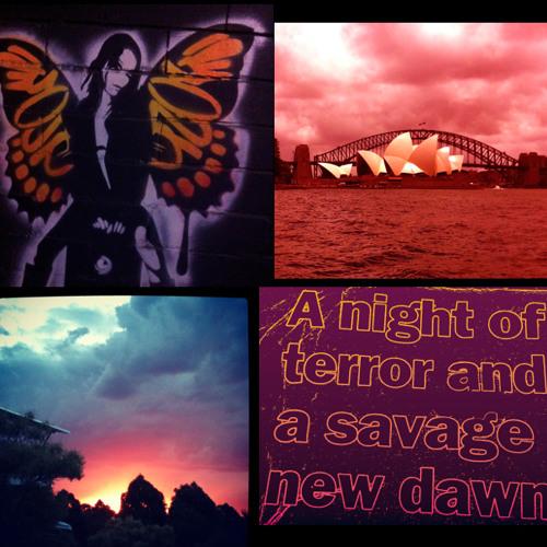 Amber Savage's avatar