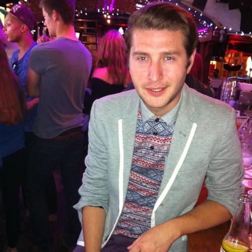 Marius Horea's avatar