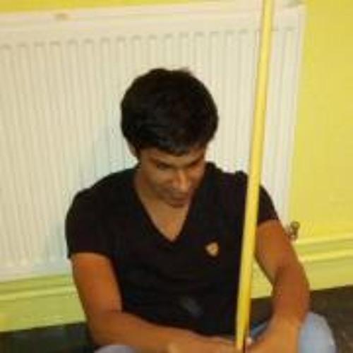 Sathisen Thiru's avatar