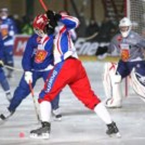 Sergey Chikishev's avatar