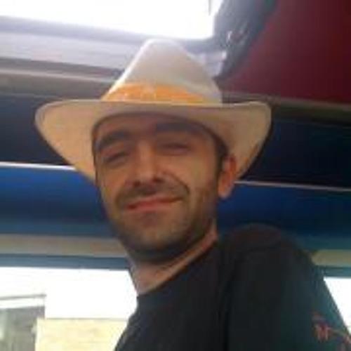 Tigran Suchyan Toti's avatar