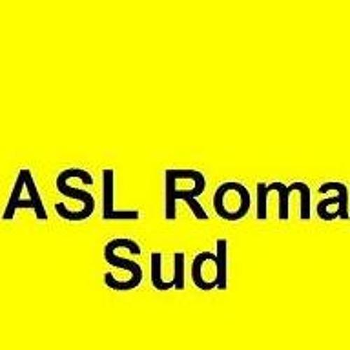 ASL Roma Sud's avatar