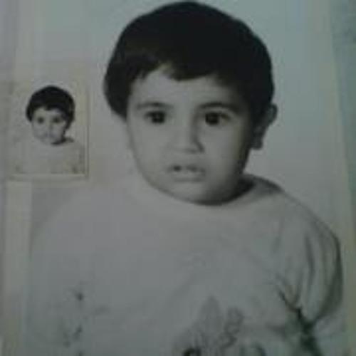 Alireza Nouri's avatar