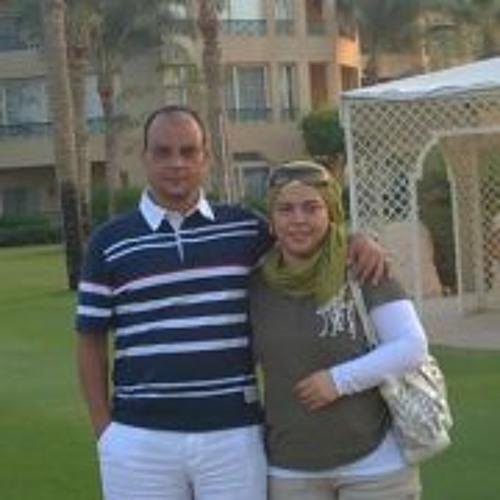 Mervat AbdEl Samie's avatar