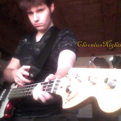 ChroniusNightmare's avatar