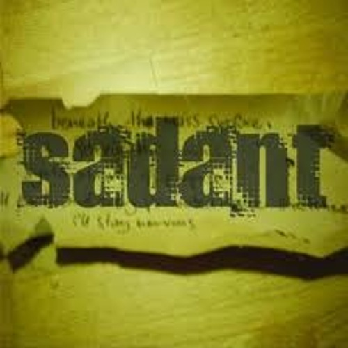 Sadant's avatar