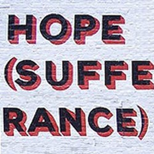 Hope & Sufferance's avatar